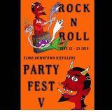 Village Subway #195 - June 17, 2019 (Rocknroll Partyfest V)