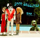 Pool Sessions Vol 5