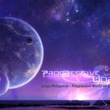 Juliya Philippova – Progressive World #9 on EDM Radio (06.04.14) [Birthday EDM Radio]