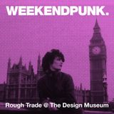 Weekend Punk | C90 Mixtape Side A