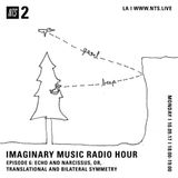 The Imaginary Music Hour: Echo & Narcissus - 9th October 2017