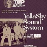 YELLA SKY SOUND SYSTEM AT DUBFORCERADIO.COM 27 JANUARY 2016
