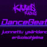 danacat - dancebeat show UV Special 31.12.
