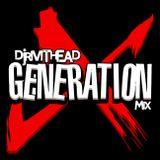 Dj RIVITHEAD - Generation X Mix