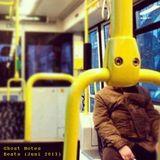 Ghost Notes - Beats (Juni 2013)