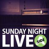 2016.12.25 Sunday Night Live (SIDE-A)