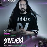 Steve Aoki - Live at Ultra Japan 2017