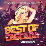Best Of Cascada mixed by BART (2016)