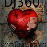 DJ360-Bachata Clasica Corta Vena