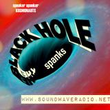 Black Hole Spanks KOSMONAUTS Soundwave Radio