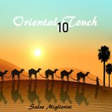 Oriental Touch 10 (Nikko Sunset)