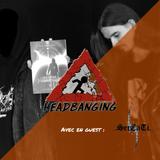 Headbanging - 15.03.2018 - The Nightstalker Universe