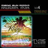 Riddim Mix 4 - Rising Sun Riddim