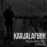 """Karjalafunk"" by Ympyrä Pimeys live @ 87bpm.com"