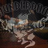thunderdomeradio 7-8-2013 (gerdjanvleugels)