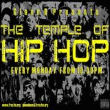 The Temple Of Hip Hop - Show 32