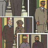 Agit Pop XXXII - Στα χρόνια του Ταμάνγκο: Λογοτέχνες & Πολιτικοί στη Σενεγάλη