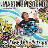 Set Maximum Sound - Deejay Jitiss (Septiembre 2012)