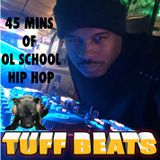 45 MINS OF OL SCHOOL HIP HOP