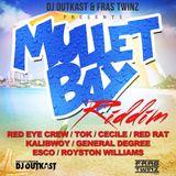 Mullet Bay Riddim Mix DjMadTheo