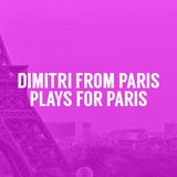 Dimitri from Paris - I pLay For Paris 11.2015
