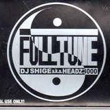 Dj Shige - Full Tune (side A)
