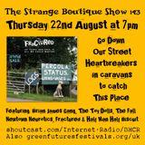 The Strange Boutique Show 143