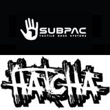 Hatcha - SubPac Mix