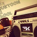 Mix Regueton Old School ( DJ KRHIZ FRHIZ )