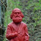 Karl Marx: Der Philosoph, der die Welt revolutionierte.