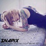 SNAPIX - Congrats, you're now level 20 (Electro mix)