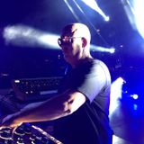 Stephan Bodzin (Herzblut, Systematic Recordings) @ Goya Social Club - Madrid (15.06.2016)