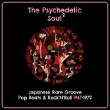 The Psychedelic Soul Vol. 2
