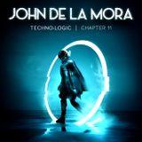 John De La Mora - Techno:Logic Chapter 11