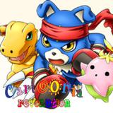 Cartoonia Revolution - Digimon Adventures