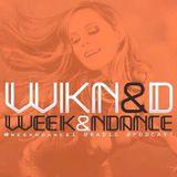 Levantine - WeekNDance #65 (Radio-Podcast)