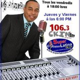 El Show de ANIBAL CRUZ - 12 de Octubre 2012