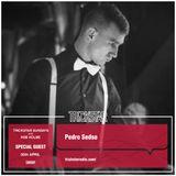 Trickstar Sundays with Rob Holme - Guest Pedro Sedso