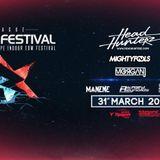 Zayday - Prague Flash Festival 2017 (Dj Contest)