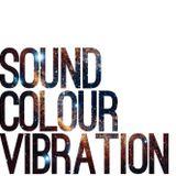 Sound Colour Vibration 4 Year Anniversary Mix | SCV Podcasts 177