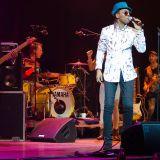 The Funk & Soul Revue Shalamar Special - 7th April 2015