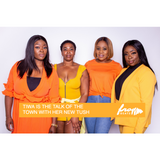 Tiwa's the Talk of The Town with her new Tush | FROBEATS: Season 1 Episode 6