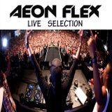 Aeon Flex-  Robot Sex Techno Mix (Tech D Records Tech Trance Edition)