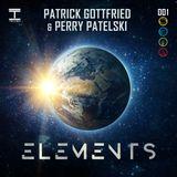 Patrick Gottfried & Perry Patelski - Eripiant Partas (T-Rec 001)
