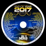 END OF YEAR 2017 MIXTAPE