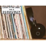 Listen to the Label Vol.2 - Soundway Records