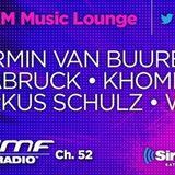 W&W - Live @ SXM Music Lounge 2013, Miami (22.03.2013)