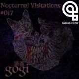 Nocturnal Visitations #017