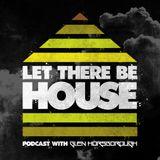 LTBH podcast with Glen Horsborough #24