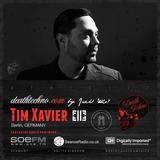 Death Techno - DTMix 112 Tim Xavier
